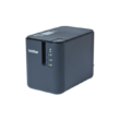 BROTHER Címkenyomtató PT-P950NW, asztali, thermál, WiFi/Bluetooth/LAN/USB/Soros, 360dpi, PT Editor Lite, Tze/HGe szalag