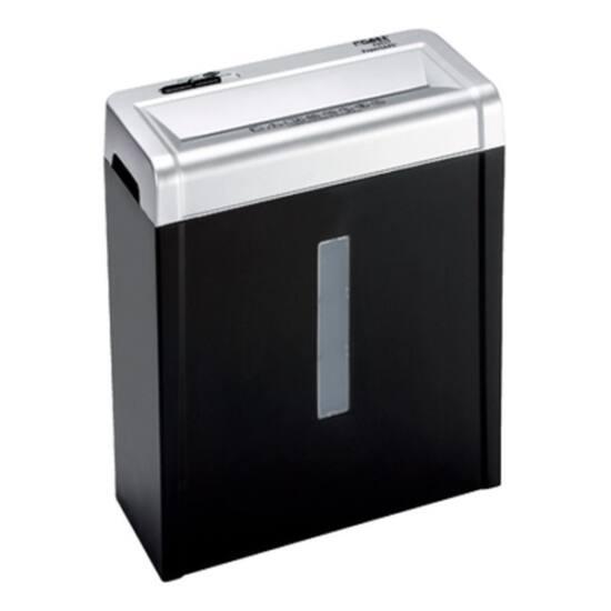 DAHLE Iratmegsemmisítő 22017 PaperSAFE®, 5 lap (80gr), P-4, 5 m/min, 12 liter