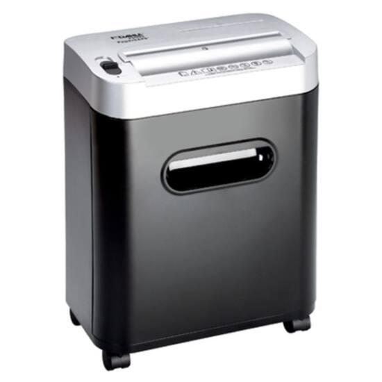DAHLE Iratmegsemmisítő 22092 PaperSAFE®, CD/DVD/Kártya/Gémkapocs, 10 lap (80gr), P-4/T-4/E-3, 4 m/min, 12 liter