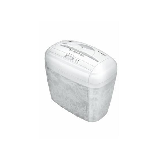 """FELLOWES Iratmegsemmisítő, konfetti, 5 lap, """"Powershred® P-35C"""", fehér"""
