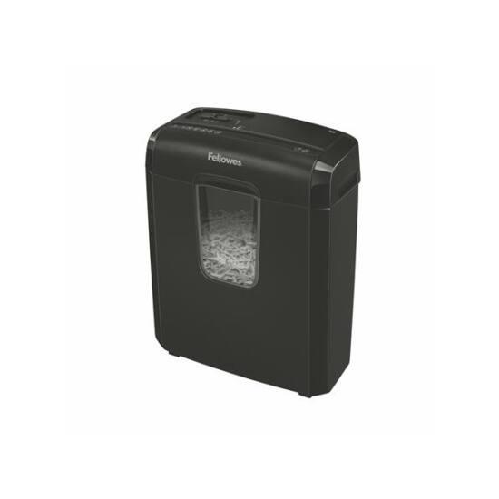 "FELLOWES Iratmegsemmisítő, konfetti, 6 lap, ""Powershred® 6C"""