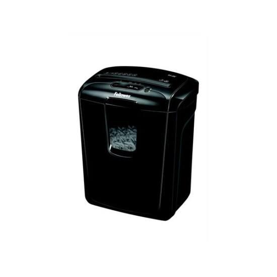 "FELLOWES Iratmegsemmisítő, konfetti, 8 lap, ""Powershred® M-8C"""