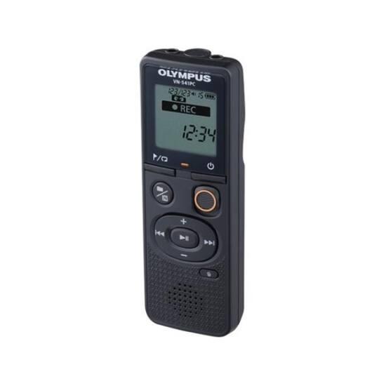 OLYMPUS Diktafon VN-541PC + CS-131 tok