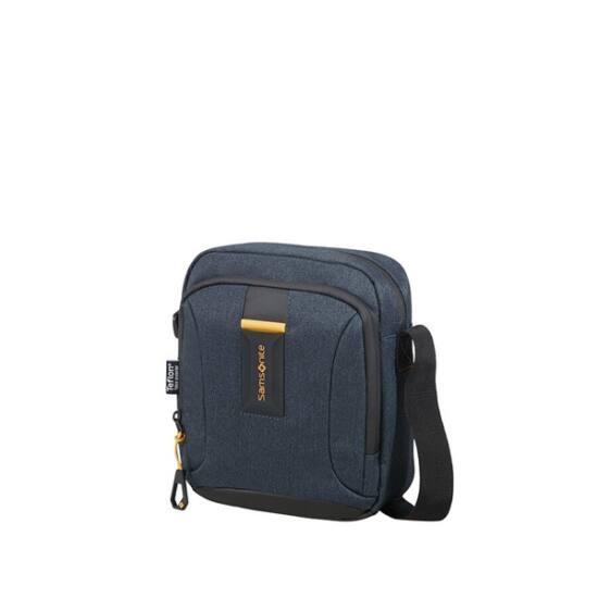 """SAMSONITE Tablet táska 92593-1460, CROSS-OVER S 7,9"""" (JEANS BLUE) -PARADIVER LIGHT"""