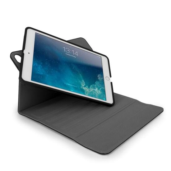 TARGUS Tablet tok, VersaVu™ iPad mini 4,3,2 &1 Tablet Case - BLACK