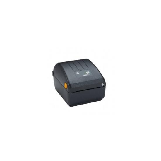 Zebra cimkenyomtató, ZD220, (203 dpi), TT, EPLII, ZPLII, USB