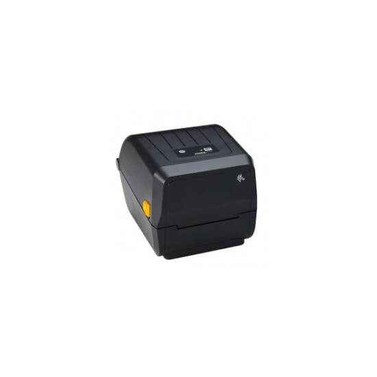 Zebra cimkenyomtató, ZD230, (203 dpi), DT, EPLII, ZPLII, USB, BT (4.1), Wi-Fi, fekete
